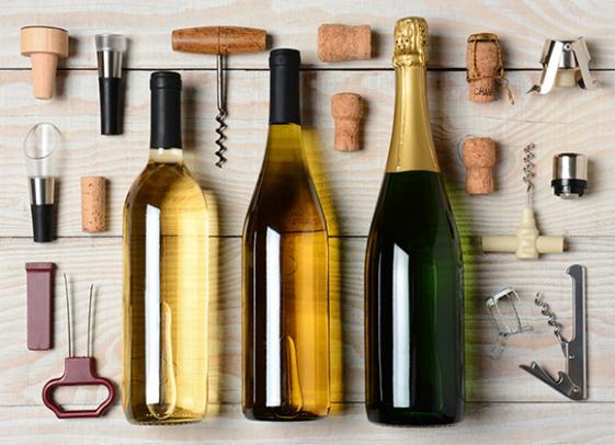 Accessoires de vins